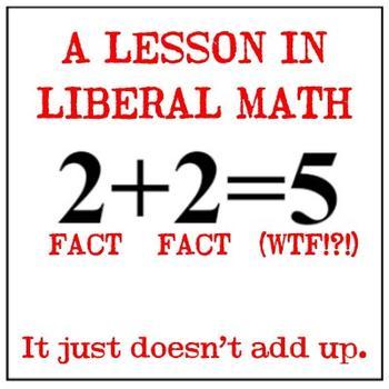 Pseudoliberalioji matematika