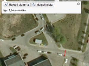 Plotis (iš www.maps.lt)