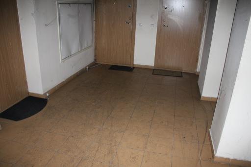Liftų aikštelės grindys.