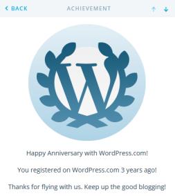 Prieš tris metus tapau viešu asmeniu internete.
