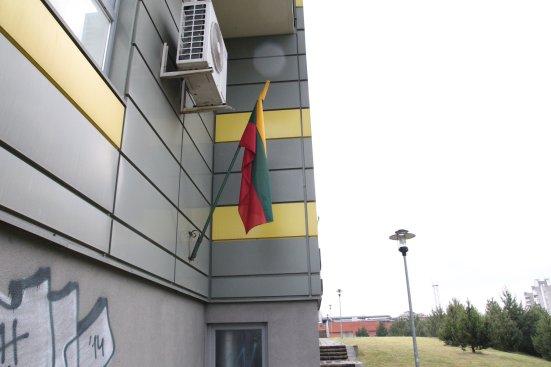 4 namo vėliava