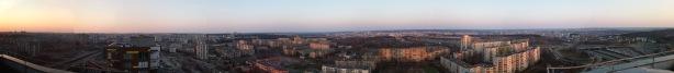 Panoraminė